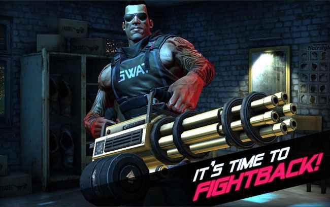 Fightback Free Download APK