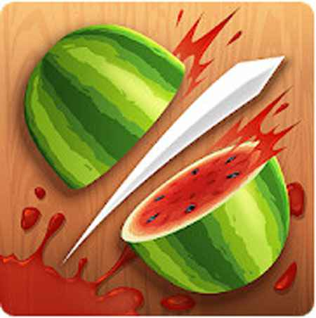 Fruit Ninja 3.1.1 APK for Android