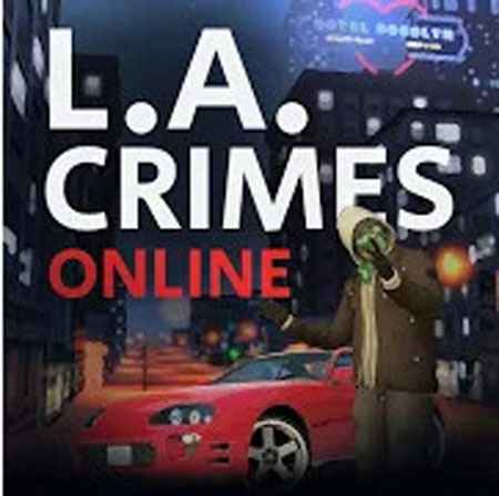 Los Angeles Crimes 1.5.6 APK for Android