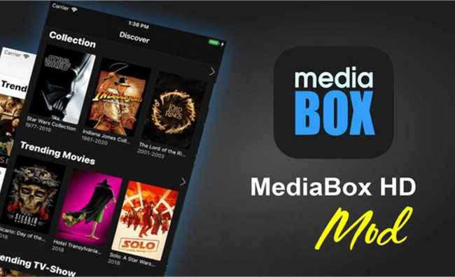 MediaBox HD Free Download APK