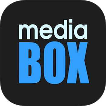MediaBox HD 2.4.9.3 APK for Android