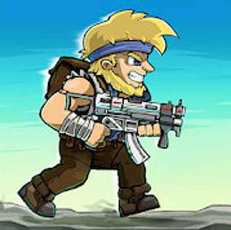 Metal Soldiers 2 2.67 APK for Android