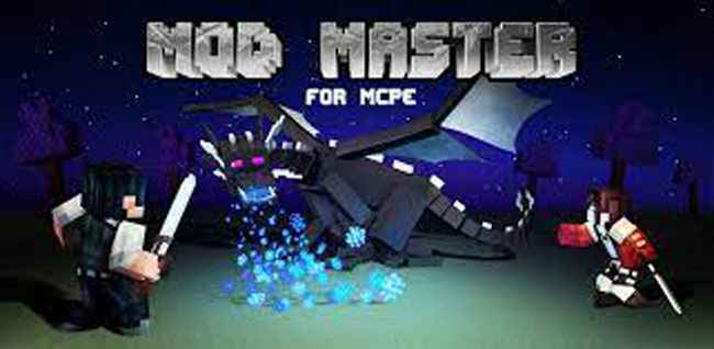 MOD-MASTER for Minecraft PE Free Download APK