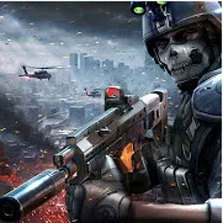 Modern Combat 5: Blackout 5.8.1c APK for Android