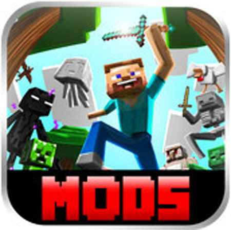 MODs Minecraft PE Pro 5.1 APK For Android