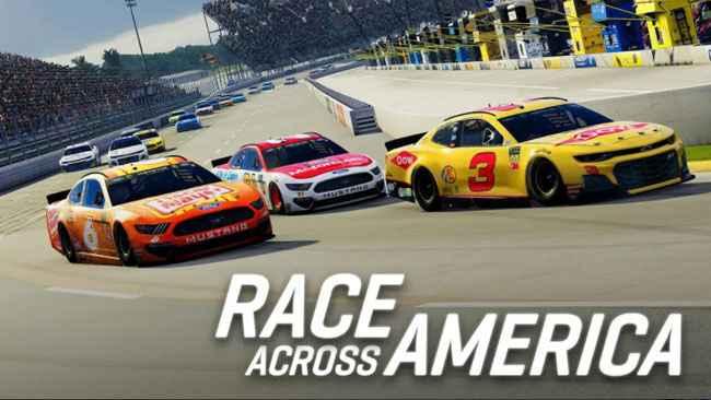 NASCAR Heat Mobile Free Download APK
