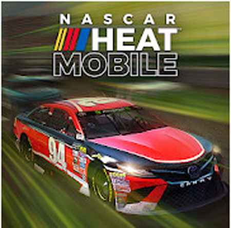 NASCAR Heat Mobile 3.3.8 APK for Android