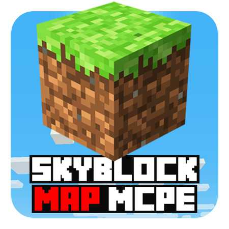 One Block Map for MCPE 1.0.2 MOD APK