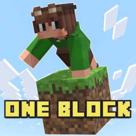 One Block Survival 1.013 MOD APK