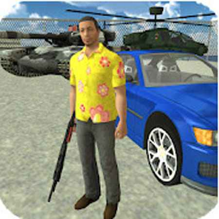Real Gangster Crime 5.5 APK for Android