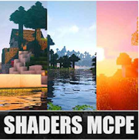 Shaders for Minecraft PE 1.1 APK for Android