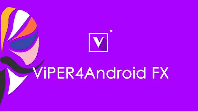 ViPER4Android FX Free Download APK