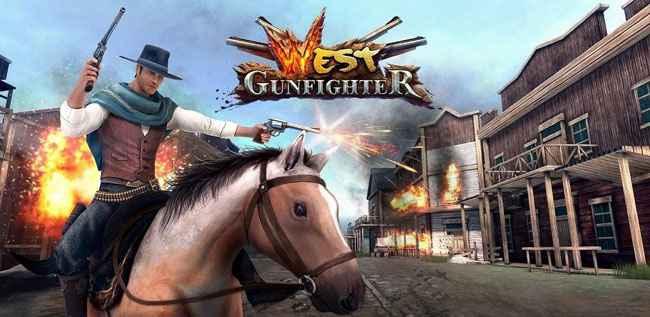 West Gunfighter Free Download APK