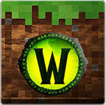 World of Minecraft 4.3 APK for Android