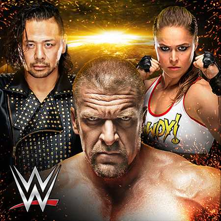 WWE Universe 1.4.0 MOD APK (Unblocked) for Android
