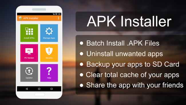 APK Installer Free Download Android