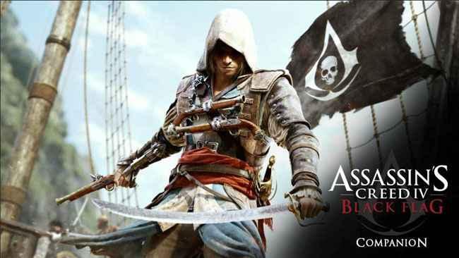 Assassin's Creed® IV Companion Free Download APK