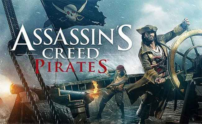 Assassin's Creed Pirates Free Download APK