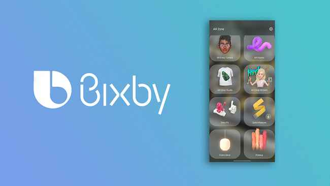 Bixby Vision Free Download APK