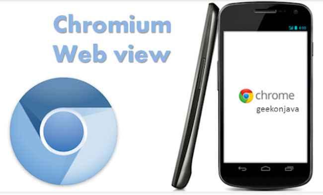 Chromium Free Download APK