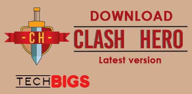 Clash Hero Free Download APK