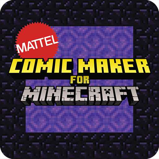 Comic Maker for Minecraft 1.16 APK for Android