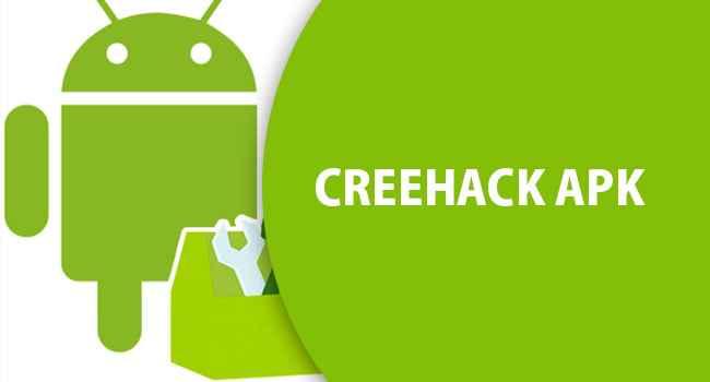 CreeHack Free Download APK
