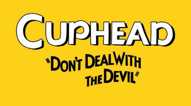 Cuphead Mobile APK