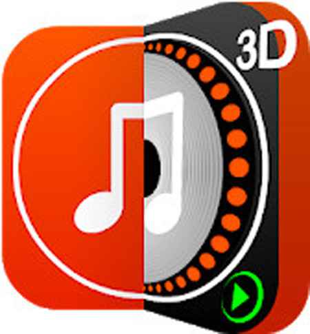 DiscDj 3D v10.0.3s APK For Android