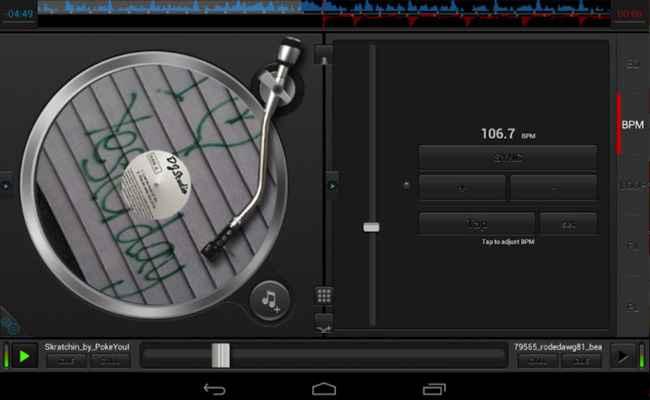 DJ Studio Free Download APK