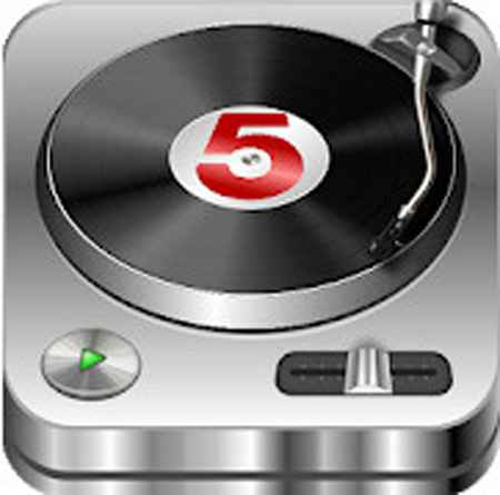 DJ Studio 5.7.5 APK for Android