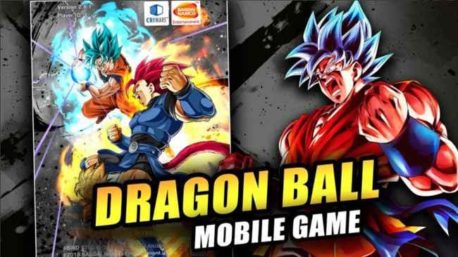 DRAGON BALL LEGENDS Free Download APK
