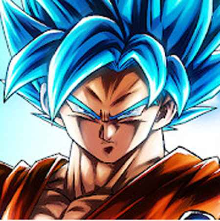 DRAGON BALL LEGENDS 3.1.0 APK for Android