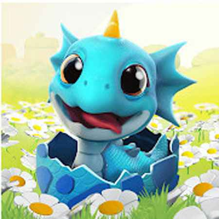 Dragon Mania Legends5.2.2aAPK For Android