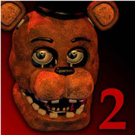 Five Nights at Freddy's 2 1.07 APK For Android