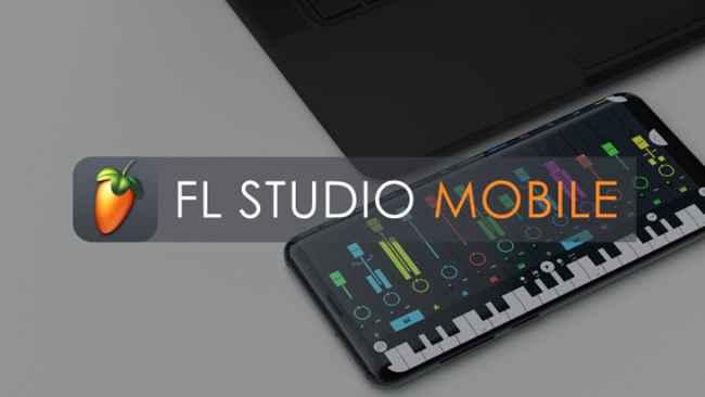 FL Studio Mobile Free Download APK