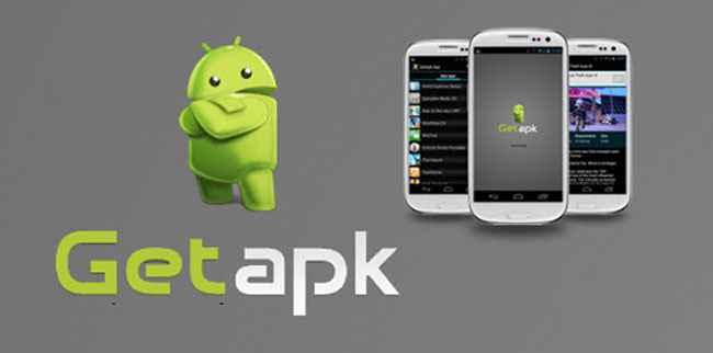 GetAPK Free Download APK