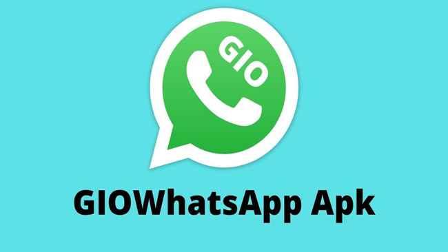 GioWhatsApp Free Download APK