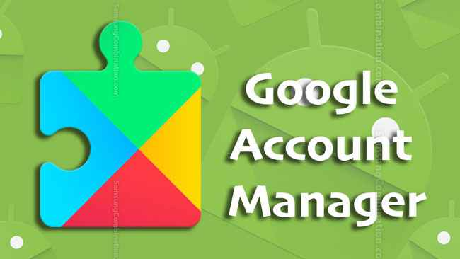 Google Account Manager Free Download APK