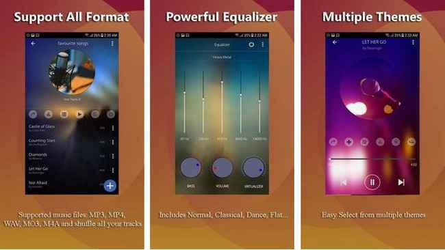 Huawei Music Free Download APK