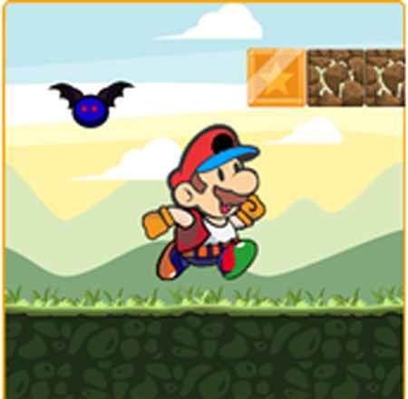 Mario's World 1.1.0 APK for Android