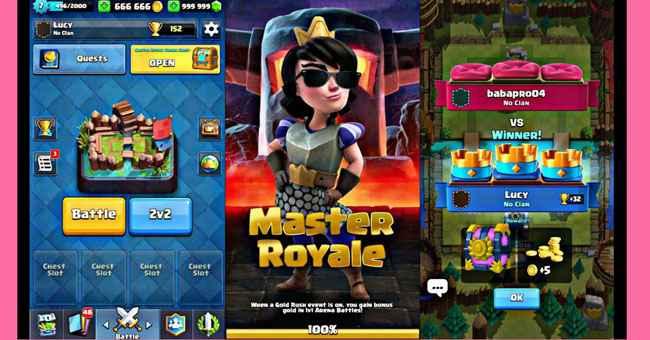 Master Royale Free Download APK