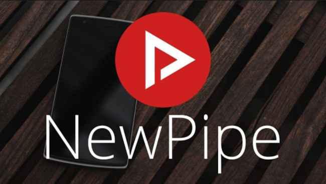 NewPipe Free Download APK