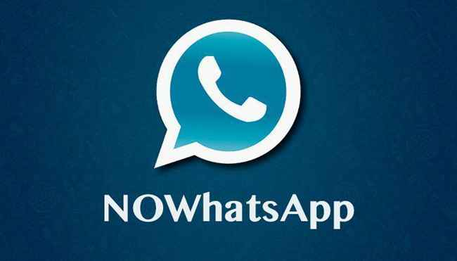 NOWhatsApp Free Download APK