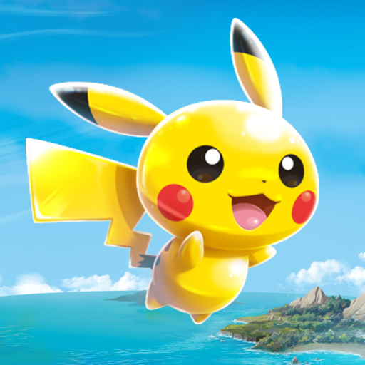 Pokémon Rumble Rush 1.6.0 APK for Android