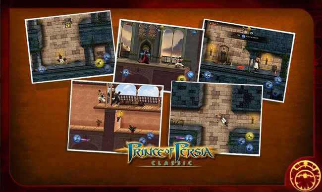 Prince of Persia Classic Free Download APK