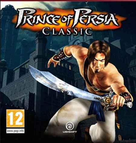 Prince of Persia Classic 2.1 APK For Android