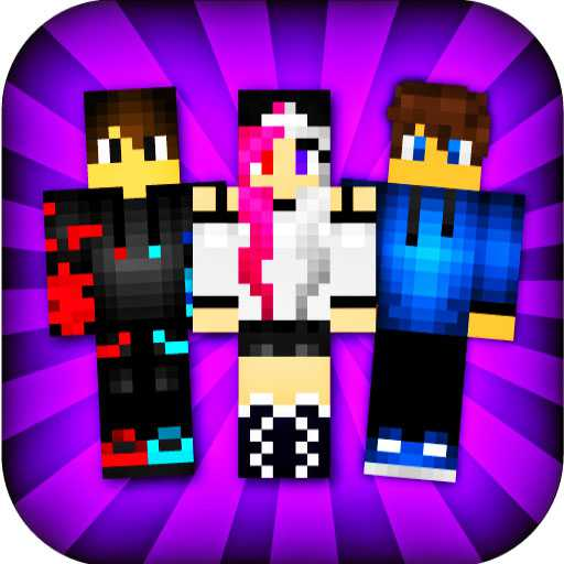 PvP Skins for Minecraft PE 2.2 APK for Android