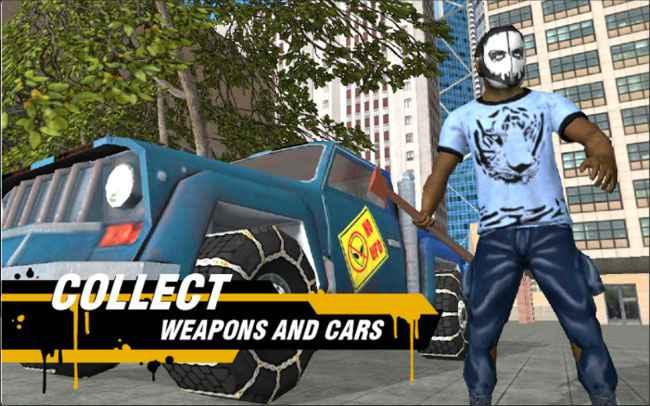 Real Gangster Crime Free Download APK