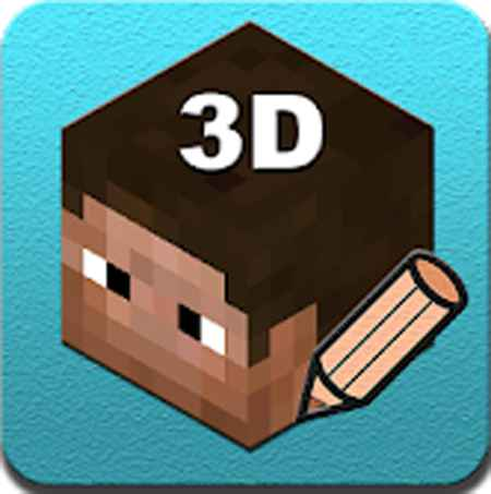 Skin Maker 3D Minecraft 2.0.0 APK for Android